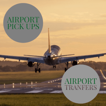 heraklio airport transfer service on Crete