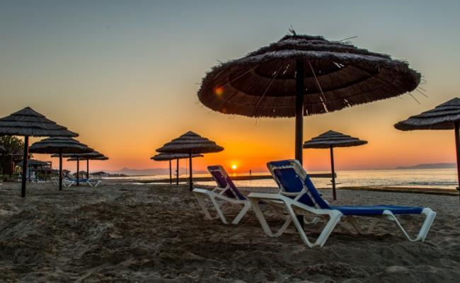 Car hire Anissaras Crete