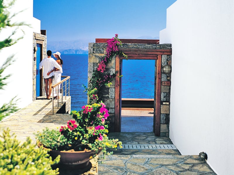 Elounda car rental