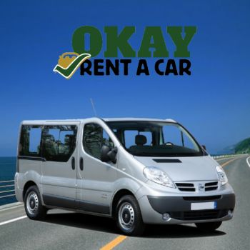 Minivans / Busses