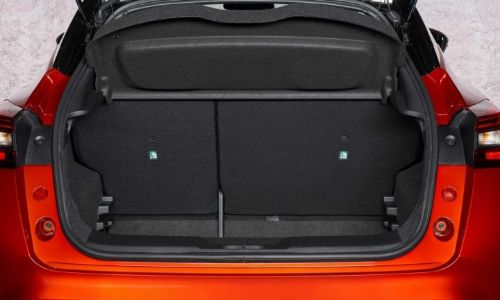 suv rental car analipsi