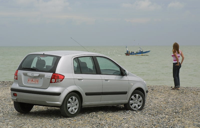 medium car anissaras