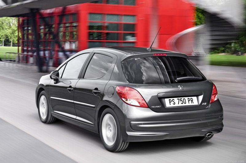 economy medium car analipsi