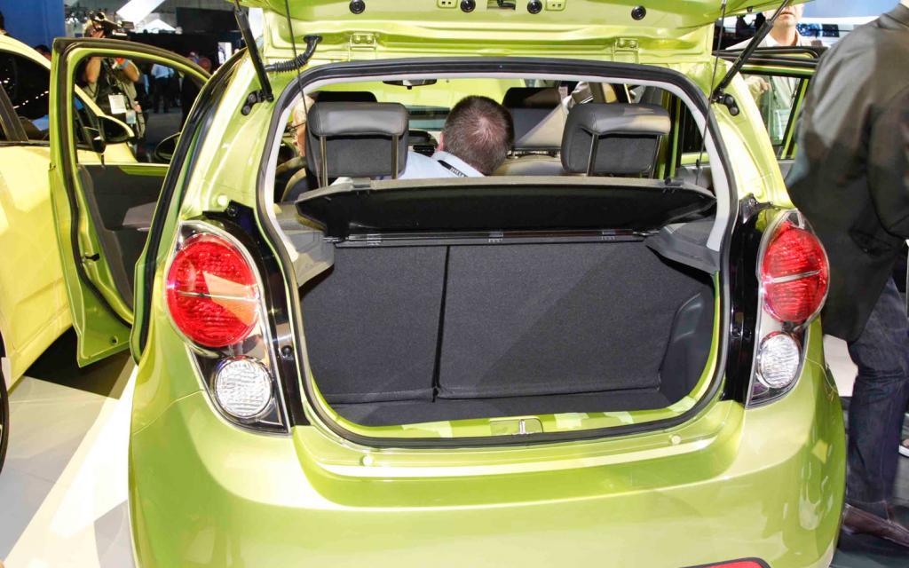 low cost economy car analipsi